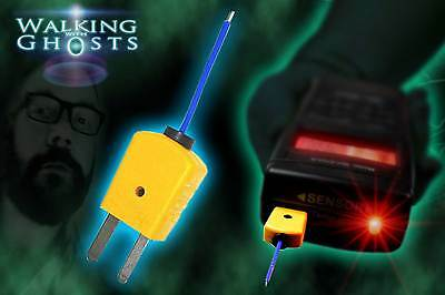 Mel Meter Temperature Thermocouple Probe Replacement Part Paranormal Ghost UK