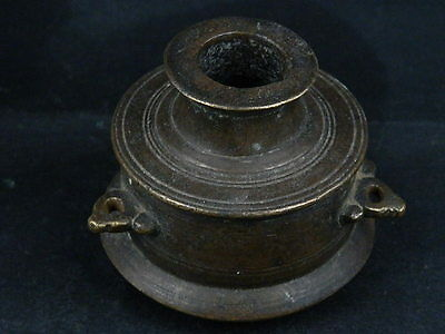 Ancient Bronze Pot Gandhara/Gandharan 200 AD #SG4917