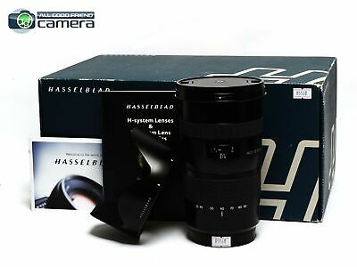 Hasselblad HCD 35-90mm F/4-5.6 Lens for H Series Shutter Count 15199 *EX+ in Box