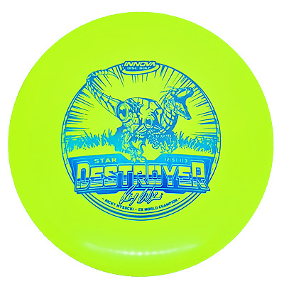 Innova Destroyer