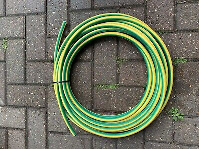 70mm LSZH Flexible cable Green/yellow 16Mtrs