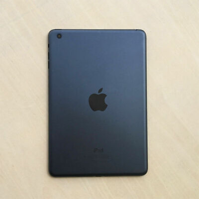 GRADE- A APPLE iPAD MINI 1 16GB / WIFI ONLY / 7.9in BLACK / 6 MONTHS WARRANTY