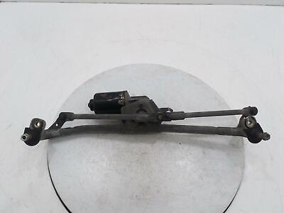 VW Beetle 1999 - 2006 Front Windscreen Wiper Linkage & Wiper Motor