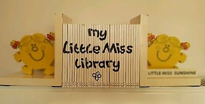 Little Miss My Complete Collection 33 Books Box Set by Roger Hargreaves
