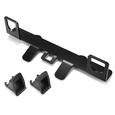 Universal Car Child Seat Restraint Anchor Mounting Kit for ISOFIX Belt H4G5