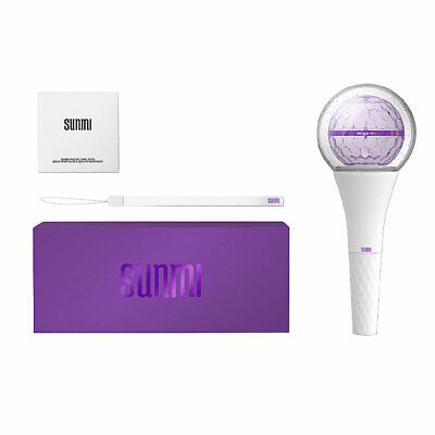 SUNMI Official Goods Light Stick Free Standard with Tracking Number
