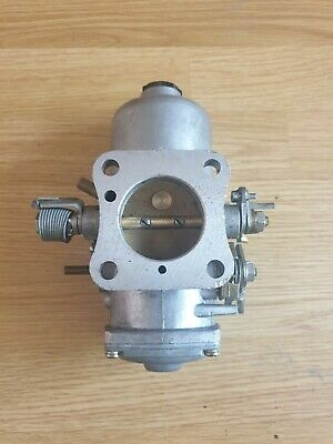 Su Hs6 1 3/4 Inch Carb Carburettor Single May Fit Others Mini Austin Triumph