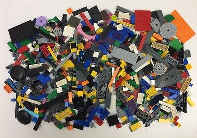 LEGO-Lot of 200 Mixed Bricks in Assorted Colors-$15.95-free shipping.