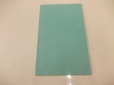 Valchromat Madera Color 297X 210X 8mm A4 Verde Menta Board Hoja DIY Panel