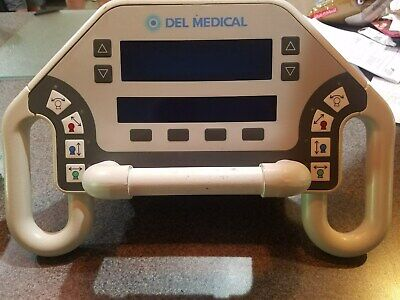 Del Medical OTC-3 Tubestand handlebar control assembly working condition