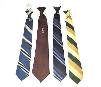 5c952f0fbded LOT OF THREE Vintage 1960s Narrow Neckties Mod Ties 4 your Sharkskin ...