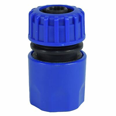 """1/2"""" Quick release Garden Hose Female Pipe Adapter / Connector Fast Connect"""