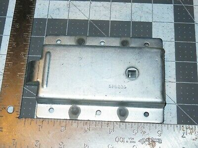 Slam Latch Cab Door Interior 5P5039