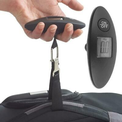 40KG Digital Travel Scale for Suitcase Luggage Weight Hanging Scale Sell