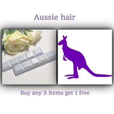Aussie Shampoo Designer Soy Wax Melt Snap Bar HIGHLY SCENTED-candle Wax Melts