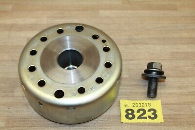 SUZUKI GSXR 750 SRAD   Fly Wheel  & Bolt   GP 9120  6D   1997