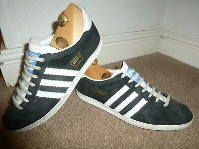 VERY RARE ADIDAS 1609ER 9.5 80s casuals Terrace Vintage
