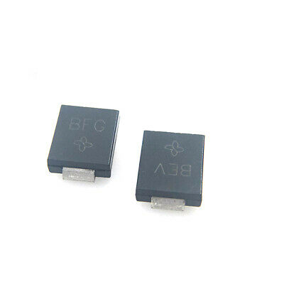 SMBJ6.5A/SMBJ6.5CA SMD TVS Diodes Unidirectional/Bidirectional