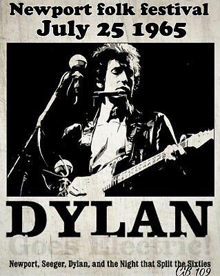 BOB DYLAN V1 VINTAGE BEST BAND ALTERNATIVE ROCK CONCERT MUSIC POSTERS A4 300gsm
