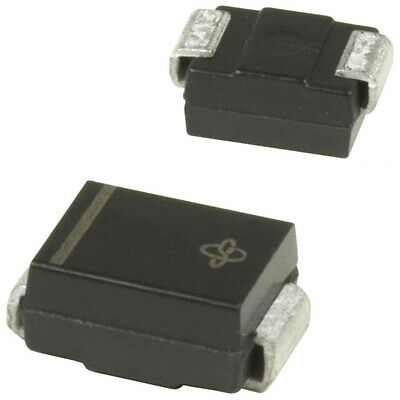 SMBJ15A/SMBJ15CA SMD TVS Diodes Unidirectional/Bidirectional