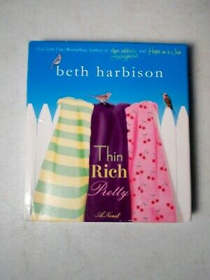 Thin, Rich, Pretty  Audible Audiobook 7CDs