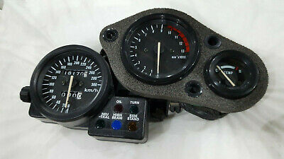 1992 1993 Honda Cbr900 Sc28 Speedometer Clocks Instruments Cockpit