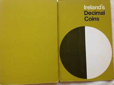 Ireland's 1971 set of 6 uncirulated coins