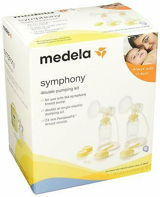 Breast Pump Kit, Medela Symphony Double Pumping System