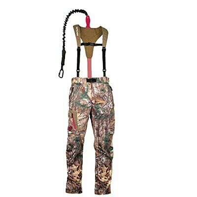 e2418cfb8ebf3 Scent Blocker Sola Womens Featherlite Spiderweb Safety Harness, RTX, Large
