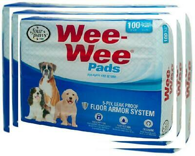 Wee Puppy Pee Pads for Dogs | 100 Count | Training |...