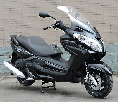 300cc ADONIS MAXI SCOOTER, LAMS, BRAND NEW, CAN DELIVER AUSTRALIA WIDE