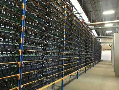 24 Hours Mining Contract - 28 TH/s antMiner S9  BITCOIN BTC