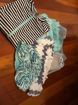 Baby Boy Bonds Bundle Size 18-24 Months Euc