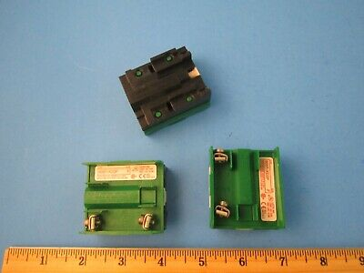 1 Allen Bradley 800T-XD2P Contact Block Sealed Switch High Current 1 NC