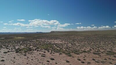 1.57 acres near Petrified Forest National Park Arizona Land Cash Sale No Reserve