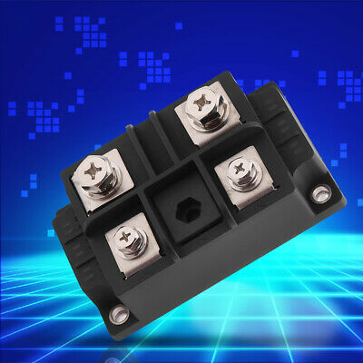 1pc Single-Phase Diode Bridge Rectifier 400A 1600V High Power 4 Terminals