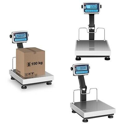 Platform Scales Calibrated Package Scales Industrial Orecision Scale 30-150Kg