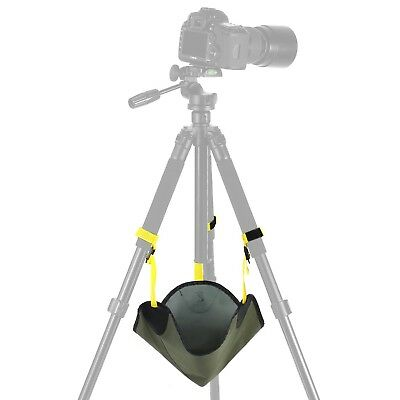 Army Green Heavy Duty Photographic Studio Video SandBag Boom Stands and Tripods