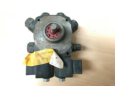 Weishaupt 601865 Suntec AT2V45C 9602 4P0700 Oil Burner Pump, 601196
