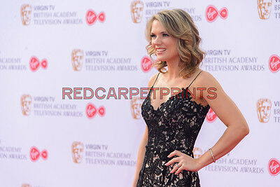Charlotte Hawkins Poster Picture Photo Print A2 A3 A4 7X5 6X4