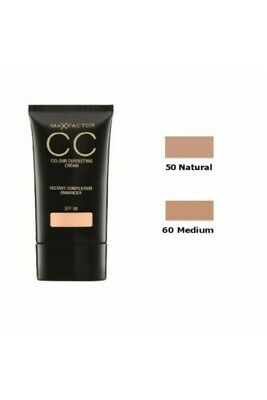 Max Factor CC Colour Correcting Cream 30ml