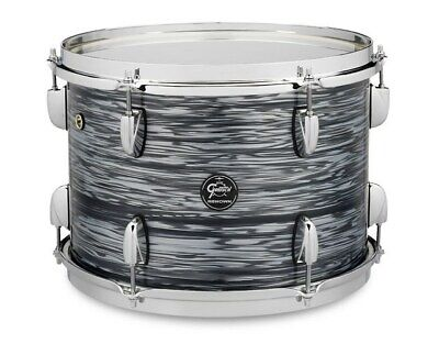 Gretsch Renown Maple 14x6.5in Snare, Silver Oyster Pearl