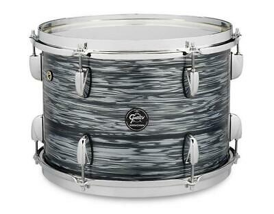 Gretsch RN2-E604 Renown Maple 4 Piece Shell Pack, Silver Oyster Pearl