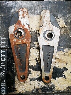Vintage Record Bolt Cutter Blades, Beaks, Cutters No942