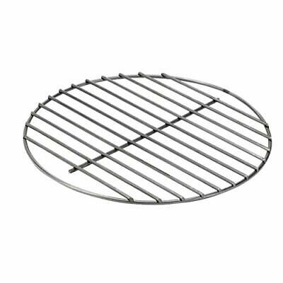 "Grill Cooking Grate 10.5"" Round BBQ Rack Steel Grid Replacement Part Heavy Duty"