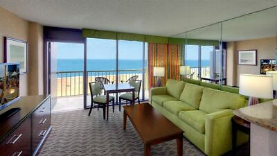 OCEANFRONT 1 bedroom vacation rental at Virginia Beach Quarters Aug 24 - Aug 31