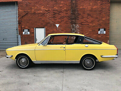 1974 Sunbeam Rapier Coupe # charger mgb alpine tiger valiant ford holden datsun