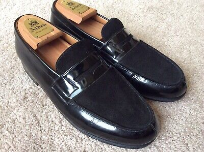 37429f1454a0c MENS JM WESTON Loafers Shoes Size 41/6 Or 7 US SEE MEASUREMENT