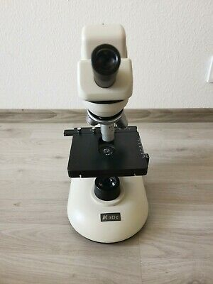 Motic DM1802 Digital Microscope used good condition. see photos!