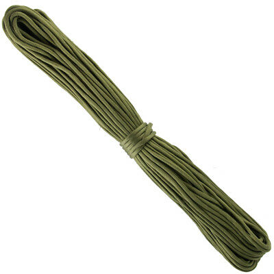 Paracord Cámping Cuerda 7Strand Paracord String Type lll Desert Survival Rope